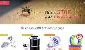 Stop les Moustiques