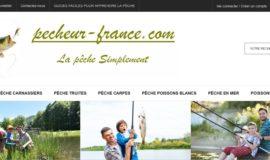 Pêcheur-france.com