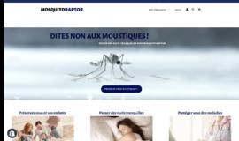 Mosquito Raptor