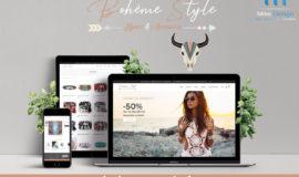 Bohème Style – Bijoux & Accessoires mode Bohème