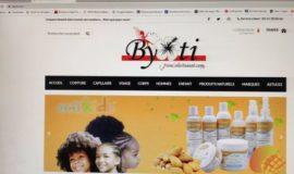 Byoti MonColisBeauté.com
