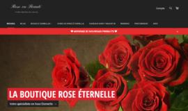 Rose en Beauté