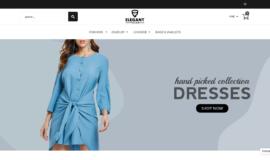 Elegant Folks– E-commerce – Gamme: Premium Supérieure ⭐⭐⭐⭐