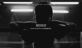 BOXEO France