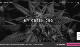 My Green CBD