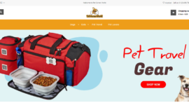 Pet Owner World – E-commerce – Gamme: Premium Supérieure ⭐⭐⭐⭐