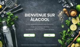 Àlacool | Cocktail Maison