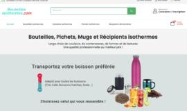 bouteilles-isothermes.com
